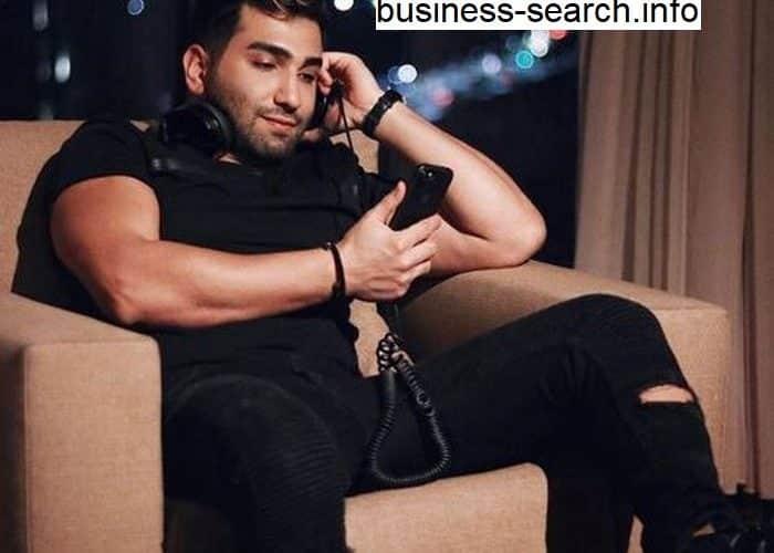 سایت حسین تهی