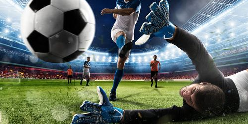 آموزش شرط بندی فوتبال در سایت