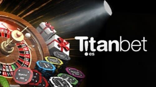 بازی انفجار تایتان بت