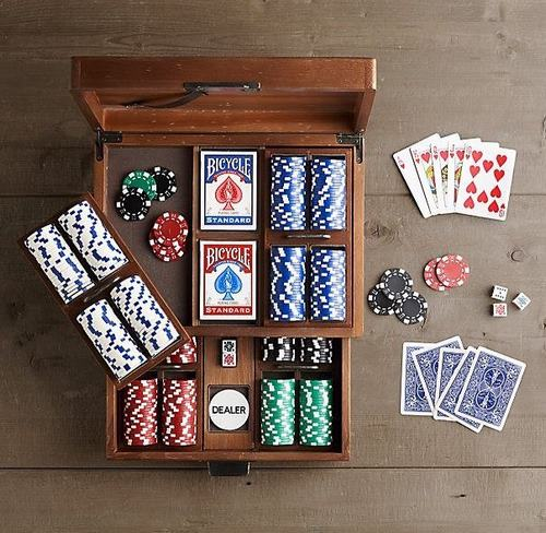 بررسی تفاوت قمار خانه و کازینو