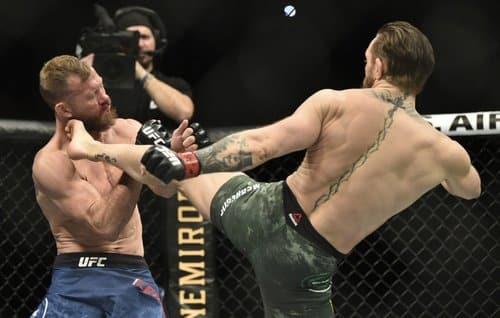 نحوه ثبت نام در مسابقات MMA