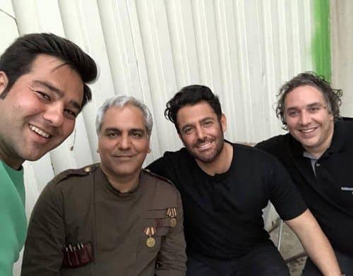 حواشی پولدارترین سلبریتی های ایرانی