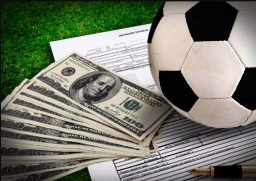 کلاهبرداری سایت های شرط بندی فوتبال
