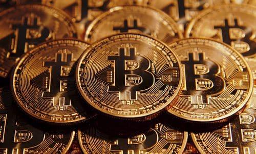 ورود به حساب bitcoin
