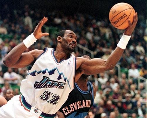 لیست 10 بازیکن برتر بسکتبال nba
