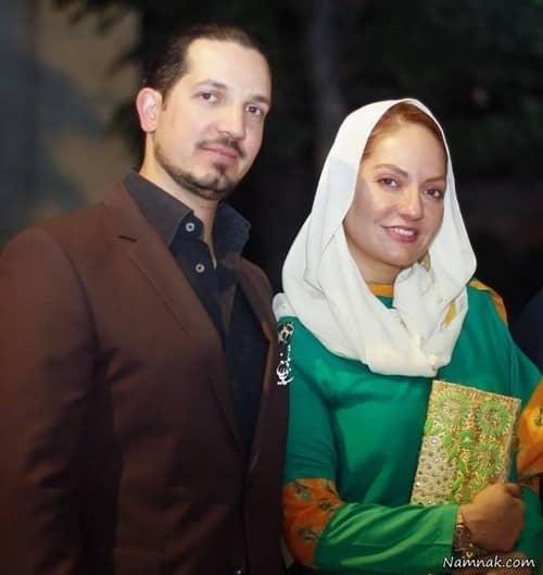 ازدواج یاسین رامین و مهناز افشار
