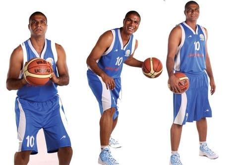 بهترین بازیکن برتر بسکتبال