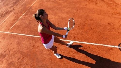 قوانین بازی تنیس برای شرط بندی