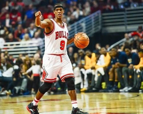 حضور شیکاگو بولز در ۵ تیم برتر NBA