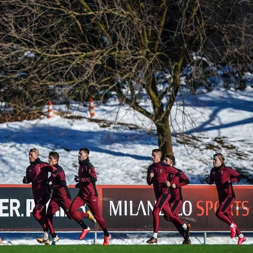 عملکرد آث میلان در لیگ قهرمانان اروپا