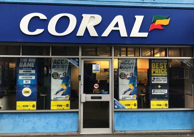 آدرس جدید سایت Coral