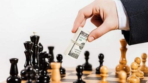 شطرنج آنلاین با پول و بدون پول چگونه است؟
