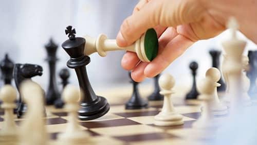 بازی شطرنج برای اپل