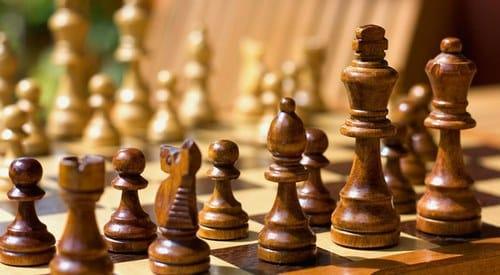 ویژگی های یاد گرفتن شطرنج چه می باشد؟