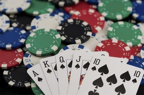 بازی کارتی پوکر