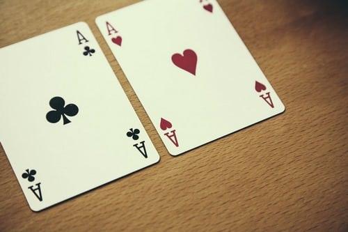 موقعیت میانی در بازی پوکر