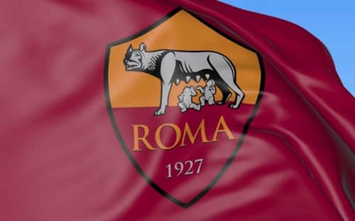 تاریخچه تیم آ اس رم به چه صورت است؟