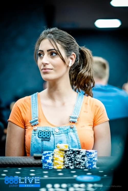 جذاب ترین بازیکن پوکر جهان چه کسی است؟