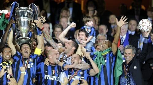 عملکرد اینتر در جام حذفی ایتالیا چگونه بوده است؟