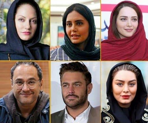 محبوب ترین سلبریتی ایرانی چه کسی است؟