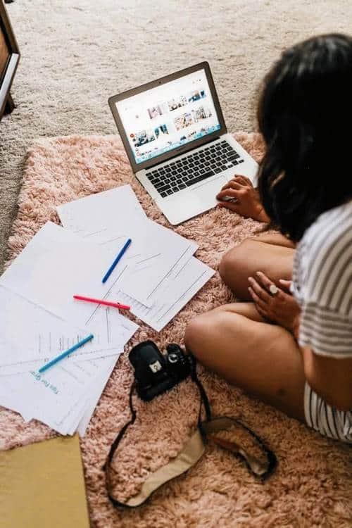 چگونه بلاگر موفق شویم؟