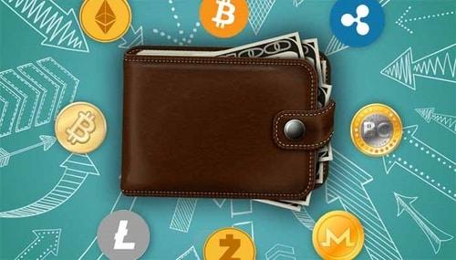 آموزش ساخت کیف پول ارز دیجیتال