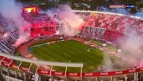 استادیوم ورزشگاه مونومنتال آنتونیو وسپوکیو لیبرتی