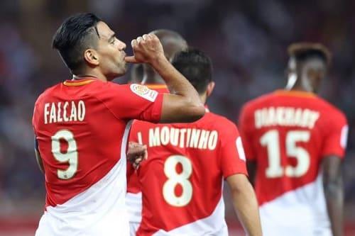 تاریخچه تیم موناکو