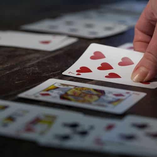 محبوب ترین بازی های کارتی چه بازی هایی هستند؟