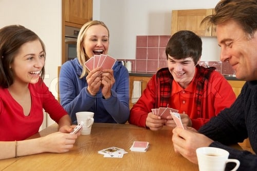 بازی های کارتی
