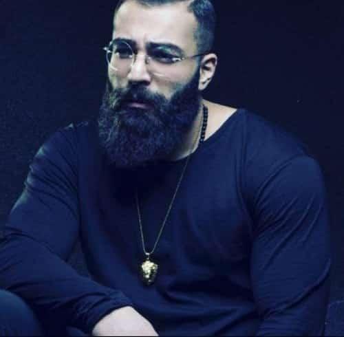 لقب رپر های ایرانی