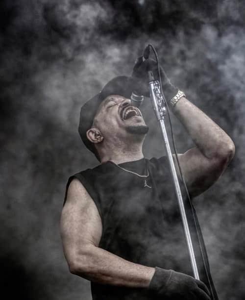 آهنگ های گنگ ترین رپر های ایرانی
