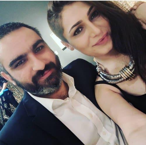 اینستاگرام اولین رپر تاریخ ایران