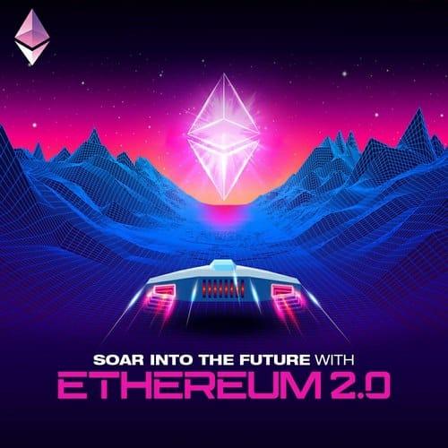 نگهداری Ethereum برای شرط بندی